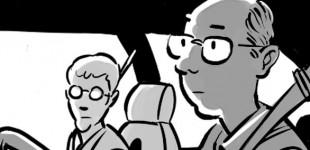 Road Trip Confessional 1