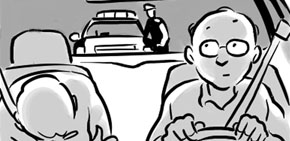Road Trip Confessional 7